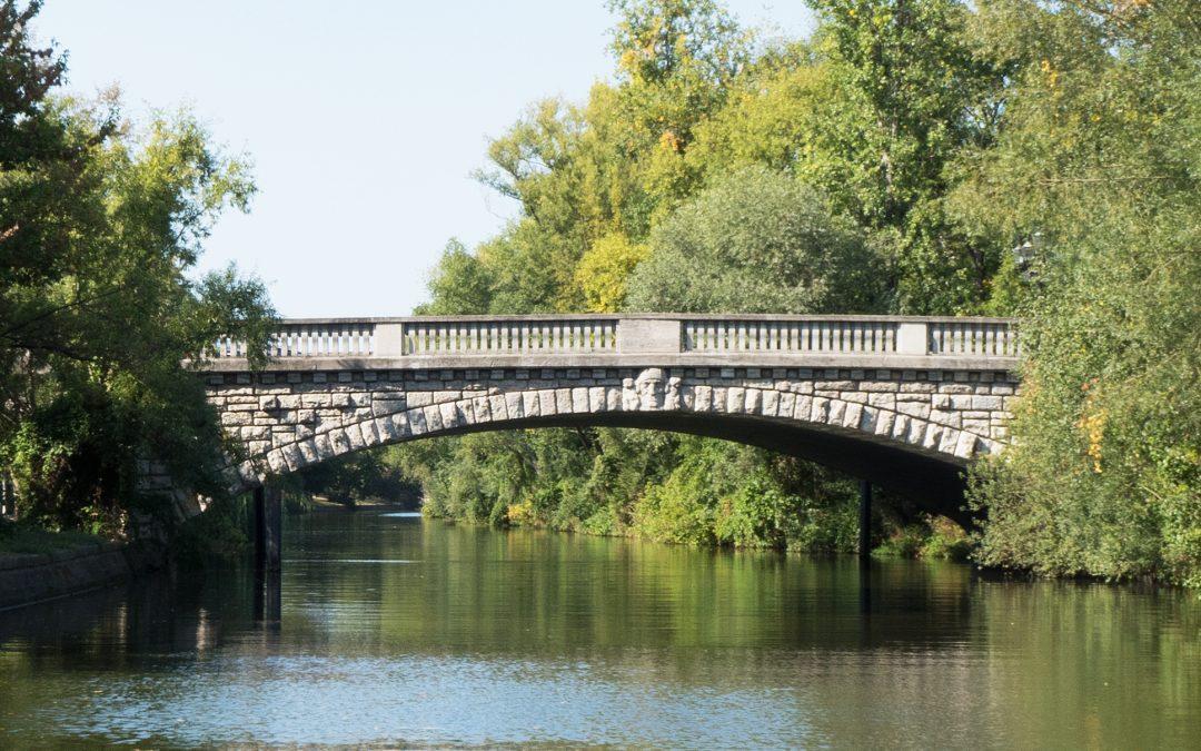Kanalfahrt Berlin | Entdecke eine der schönsten Wasserstraßen Berlins