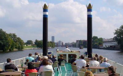 Berlin Schiffstouren