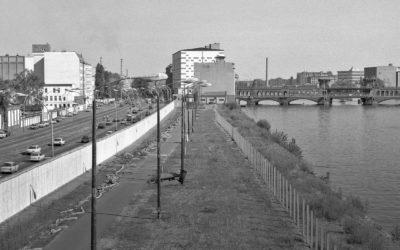 Schiffstour durch Berlin